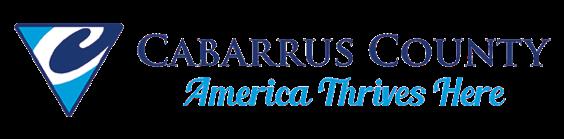 Cabarrus Co Logo