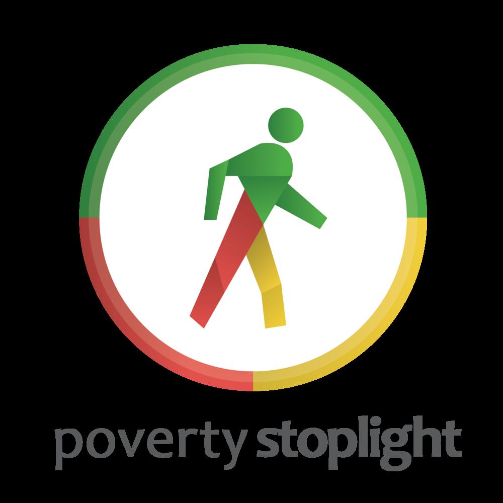Poverty Stoplight Logo